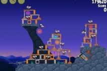 Angry Birds Rio Trophy Room Walkthrough Rocket Trophy