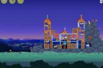 Angry Birds Rio Rocket #1 Walkthrough Level 2