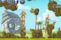 Angry Birds Star Wars 2 Battle of Naboo Level B3-2 Walkthrough