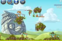 Angry Birds Star Wars 2 Battle of Naboo Level B3-5 Walkthrough