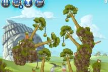 Angry Birds Star Wars 2 Battle of Naboo Level B3-S2 Walkthrough