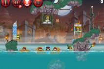 Angry Birds Star Wars 2 Battle of Naboo Level P3-11 Walkthrough