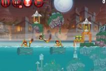 Angry Birds Star Wars 2 Battle of Naboo Level P3-12 Walkthrough