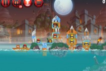Angry Birds Star Wars 2 Battle of Naboo Level P3-13 Walkthrough
