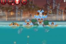 Angry Birds Star Wars 2 Battle of Naboo Level P3-14 Walkthrough