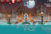 Angry Birds Star Wars 2 Battle of Naboo Level P3-15 Walkthrough
