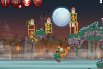 Angry Birds Star Wars 2 Battle of Naboo Level P3-18 Walkthrough