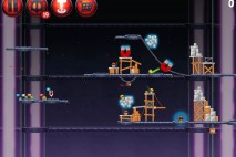 Angry Birds Star Wars 2 Battle of Naboo Level P3-20 Walkthrough