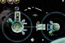 Angry Birds Star Wars Death Star 2 Level 6-1 Walkthrough