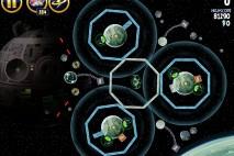 Angry Birds Star Wars Death Star 2 Level 6-10 Walkthrough