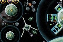 Angry Birds Star Wars Death Star 2 Level 6-13 Walkthrough