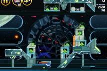 Millennium Falcon Walkthrough Death Star 2 Level 6-20