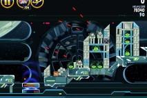 Angry Birds Star Wars Death Star 2 Level 6-24 Walkthrough