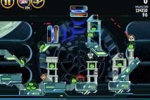Millennium Falcon Walkthrough Death Star 2 Level 6-27