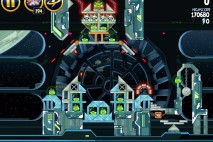 Angry Birds Star Wars Death Star 2 Level 6-29 Walkthrough