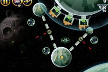 Millennium Falcon Walkthrough Death Star 2 Level 6-3
