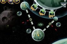 Angry Birds Star Wars Death Star 2 Level 6-3 Walkthrough