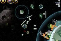 Angry Birds Star Wars Death Star 2 Level 6-4 Walkthrough