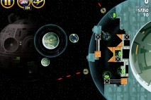Millennium Falcon Walkthrough Death Star 2 Level 6-5