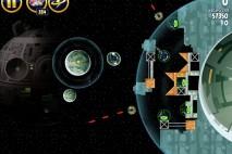 Angry Birds Star Wars Death Star 2 Level 6-5 Walkthrough