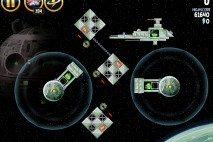 Millennium Falcon Walkthrough Death Star 2 Level 6-6