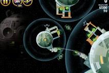 Angry Birds Star Wars Death Star 2 Level 6-8 Walkthrough