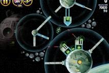 Angry Birds Star Wars Death Star 2 Level 6-9 Walkthrough