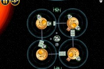 Angry Birds Star Wars Bonus Level #12 (S-12) Walkthrough