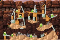 Angry Birds Star Wars Facebook Tournament Level 5 Week 53 – December 16th 2013