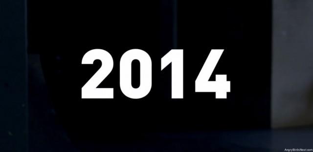 Rovio New Tricks Teaser Video 2014