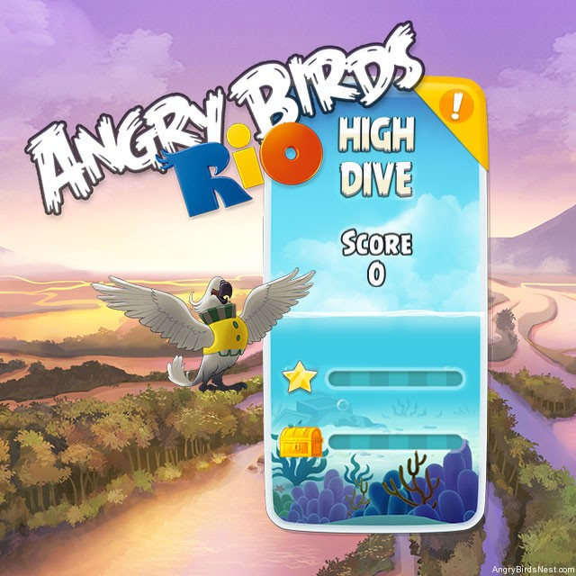 Angry Birds Rio 2.0.0