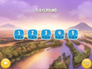Playground Episode!