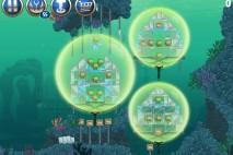 Angry Birds Star Wars 2 Rewards Chapter Level BR-20 Kit Fisto Walkthrough