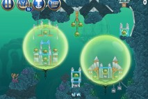 Angry Birds Star Wars 2 Rewards Chapter Level BR-22 Lando Calrissian Walkthrough