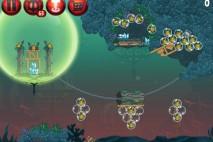 Angry Birds Star Wars 2 Rewards Chapter Level PR-21 Tusken Raider Walkthrough
