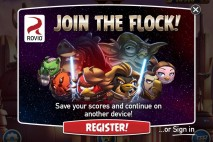 Angry Birds Star Wars II Carbonite Pack Update Now ...