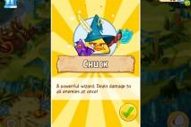 Chuck Unlocked!
