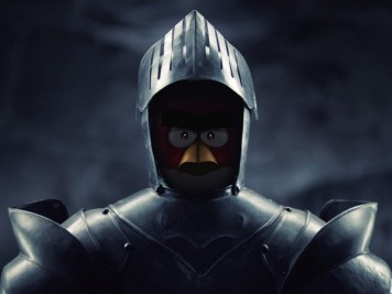 Angry Birds Most Epic Soft Launch Ever Bird in Armor Featured Image