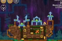 Angry Birds Short Fuse Level 28-7 Walkthrough