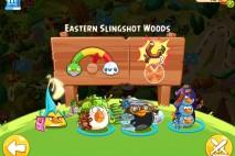 Angry Birds Epic Eastern Slingshot Woods Walkthrough