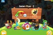 Angry Birds Epic Snowy Peak Level 2 Walkthrough