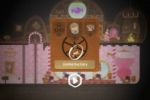 Tiny Thief Bewitched Level 7-3 Gretel Factory