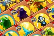 Angry Birds Epic Guide   Understanding the Bird Classes (headgear)