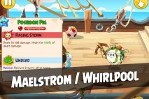 Angry Birds Epic Maelstrom Walkthrough