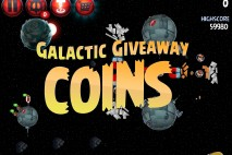 Angry Birds Star Wars Galactic Giveaway Gallery | Numbered Coins