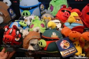 Angry Birds Star Wars Plush amp Toys  ToyWiz
