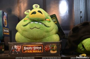 Angry Birds Star Wars Toys : Angry birds star wars ii the same fun with more trappings review