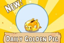 Angry Birds Epic Video Guide | How to Earn Lucky Coins from Daily Golden Pigs