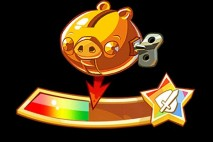 Angry Birds Epic Video Guide | What is the Golden Pig Machine & Rainbow Bar?