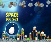 Beak Impact Space Egg Level S-21